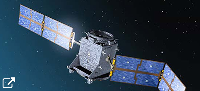 MEO (Medium Earth Orbit) Satellites