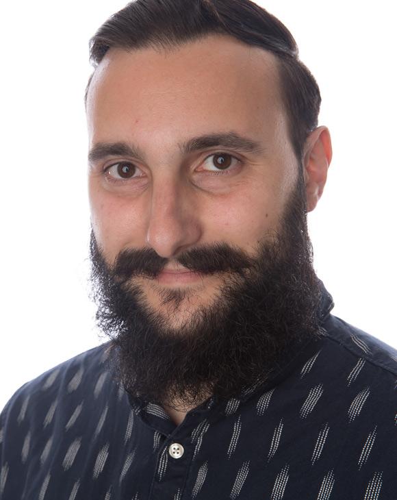 Fernando Carballal