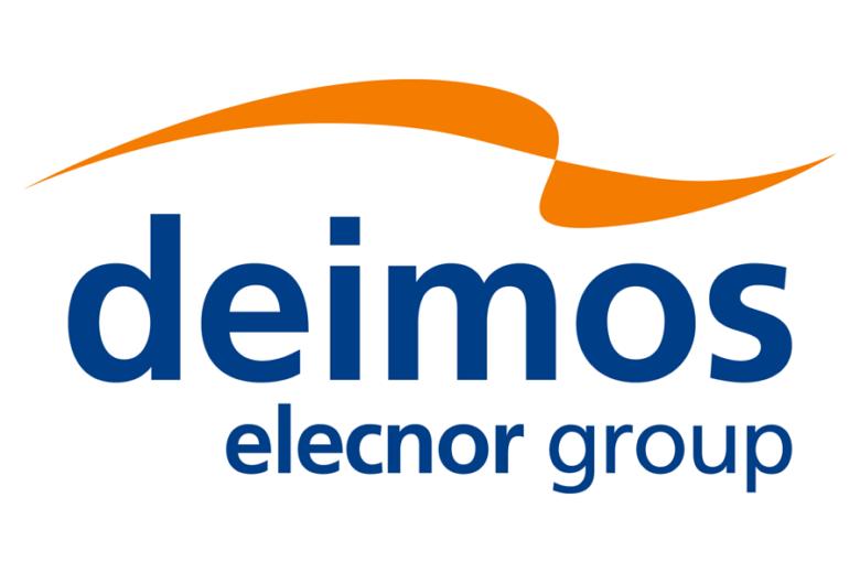 Deimos Elecnor Group